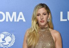 Ellie Goulding threatens to back out of Cowboys' halftime show over Salvation Army complaints