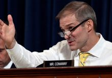 Jim Jordan asks why Adam Schiff hasn't released transcripts of 4 closed-door depositions