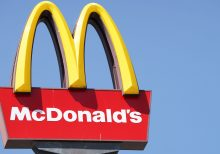 McDonald's employee charged in tampering of police officer's food