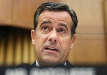 Ratcliffe on IG report: Doesn't take 500 pages to say everything was done right