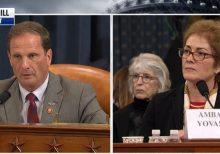 Andrew McCarthy: Impeachment scorecard — Yovanovitch testimony's winners and losers