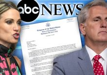 Jeffrey Epstein controversy: ABC News must explain why it spiked story, House Republicans say in letter