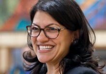 Jason Chaffetz: Rep. Rashida Tlaib may test Democratic claims that no one is above the law