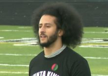 Jack Brewer: Colin Kaepernick's NFL workout – Top takeaways (and the truth) about Saturday's tryout