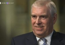 Prince Andrew to 'step back' from public duties over Jeffrey Epstein relationship