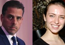 GQ writer mocked for claiming 'Russian quotation mark' in paper's Hunter Biden's baby story