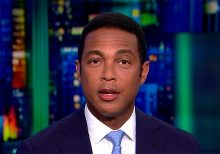 CNN's Don Lemon: Anyone who still thinks Trump did nothing wrong is 'mental'