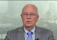 Ken Starr on impeachment hearings so far: We're 'nowhere close' to impeachable offenses