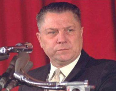Dan Moldea: Has Jimmy Hoffa's grave finally been found?