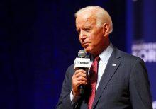 Biden heckled over Obama-era deportations, tells protester 'You should vote for Trump'