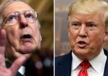 In Trump impeachment trial, Senate Republicans could turn tables on Dems