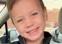 Boy, 5, thrown from Mall of America balcony is 'walking perfectly,' family says