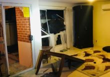 Airbnb house suffers $50G in damage during party: 'All the windows of the house had been smashed'