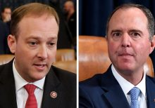 Lee Zeldin on impeachment: 'Adam Schiff really does think that many Americans are idiots'