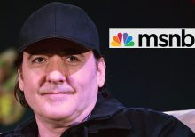 John Cusack says boycott MSNBC over network's Bernie Sanders coverage: 'Can u be intellectually honest?'