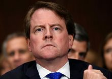 Mark Levin blasts McGahn ruling, calls judge a 'disgrace'