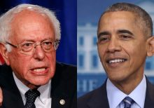 Obama warned he would intervene to stop Bernie, had cutting words for Biden: report