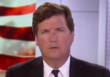 Tucker Carlson: Instead of destroying Trump, impeachment appears to have made him stronger -