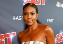 Gabrielle Union speaks out amid 'America's Got Talent' controversy: 'So much gratitude'
