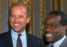 Clarence Thomas criticizes Biden's handling of confirmation process in new documentary