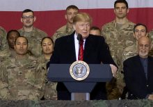 James Carafano: Trump's Afghanistan trip shows he's no isolationist – Illustrates a Trump Doctrine