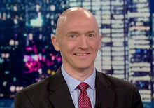 Carter Page accuses DOJ of 'Orwellian overreach' over effort to prevent him previewing FISA report