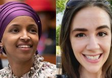 Ilhan Omar's GOP challenger blasts Twitter after account suspended over 'treason' tweet