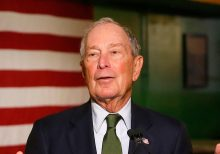 Bozell and Graham: Bloomberg, 2020 and the candidate's massive, credibility-crippling conflict of interest