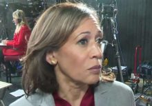 Harris aide, in resignation letter, says 'I have never seen an organization treat its staff so poorly'