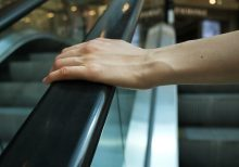 Canadian woman arrested for not holding escalator handrail awarded $20G in damages