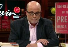 Mark Levin: 'Precious' to watch 'radical', anti-Constitutional professors claim to know about impeachment