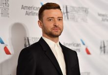 Justin Timberlake addresses Alisha Wainwright hand-holding incident, apologizes to wife Jessica Biel