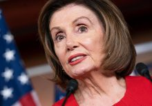 Does Pelosi have the votes for impeachment?