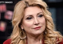 Radio host Delilah says she 'went into a rage' while mourning the death of her two sons