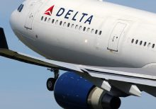 Delta flight attendant, 79, making $250K a year allegedly fired for stealing milk carton