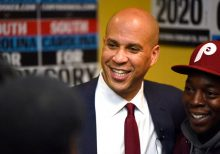 Will this 'last-minute' strategy save Booker's campaign?