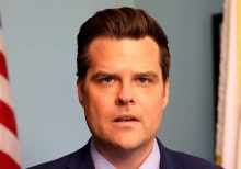 Matt Gaetz calls Pensacola shooting 'terrorism,' says 'extreme vetting' needed for foreign nationals on US ...