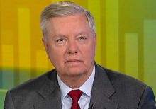 Lindsey Graham torches Schiff over impeachment tactics: He 'is doing a lot of damage to the country, and he...