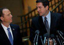 Nunes blasts Schiff for 'blatant disregard' of impeachment rules; blames 'vendetta' against Trump