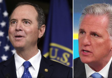 Kevin McCarthy torches Dems' impeachment push: Nadler is 'inept' and Schiff is a 'liar'