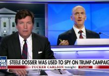 Tucker Carlson on FISA report: Carter Page should sue commentators who doubted him 'into bankruptcy'