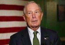 Bloomberg's mega-money ad blitz not buying primary voters' love