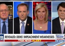Gregg Jarrett: Adam Schiff is 'guilty of abuse of power himself'