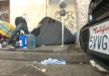 San Francisco's 'poor street conditions' a factor in city's loss of $64M Oracle tech conference: reports