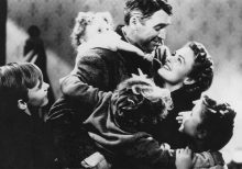 'It's a Wonderful Life' actors Karolyn Grimes, Jimmy Hawkins recall memories of bringing holiday film to life