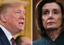 Under-siege Dems in Trump districts keep impeachment decision close to the vest