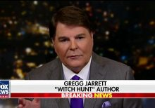 Gregg Jarrett: Joe Biden and Hillary Clinton have 'more baggage than an airport terminal'