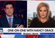 Nancy Grace: 'I find it very, very hard to believe' Jeffrey Epstein killed himself