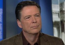 Comey accuses Barr of 'irresponsible statement' on FBI conduct