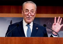 Schumer says he wants impeachment trial focused on facts, not 'conspiracy theories' as he balks at GOP call...